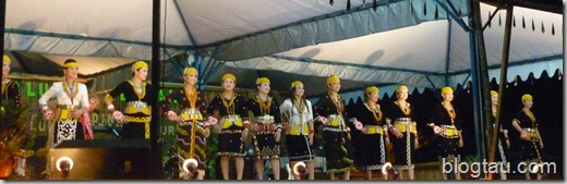 Ruran Ulung 2010 - Traditional Custumes Beauty Contest