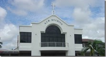Kuching Evangelical Church
